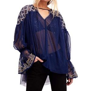 Free People Joyride Top
